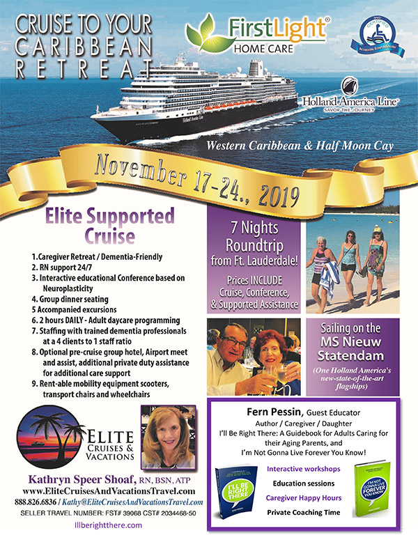 Caregiver Cruise Flyer Nov 2019